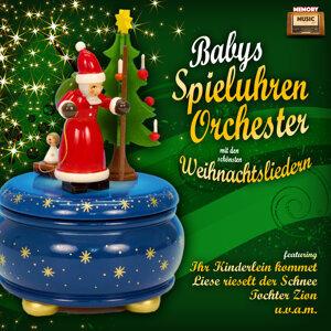 Babys Spieluhren Orchester 歌手頭像
