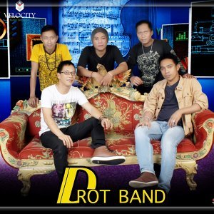 D'Rot Band 歌手頭像