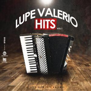 Lupe Valerio 歌手頭像