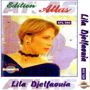Lila Djelfaouia 歌手頭像