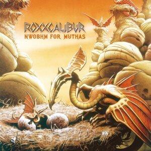 Roxxcalibur 歌手頭像