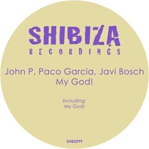 John P, Paco Garcia & Javi Bosch 歌手頭像