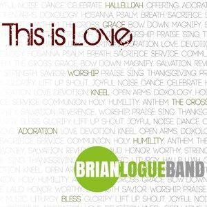 Brian Logue Band 歌手頭像