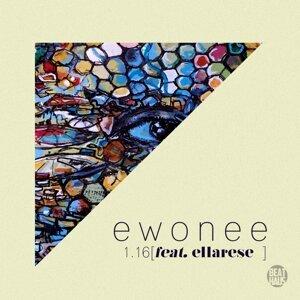 Ewonee 歌手頭像