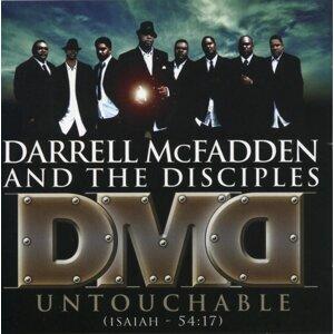 Darrell Mcfadden & The Desciples 歌手頭像