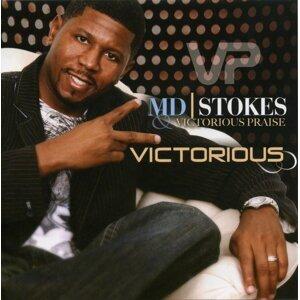 M.D. Stokes;Victorious Praise 歌手頭像
