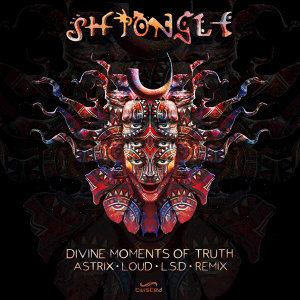 Shpongle 歌手頭像