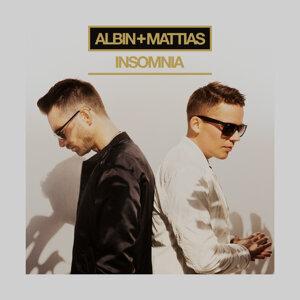 Albin, Mattias Andreasson 歌手頭像
