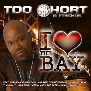 Too $hort & Friends 歌手頭像