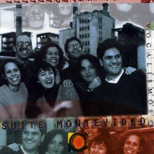 Suite Montevideo 歌手頭像