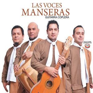 Las Voces Manseras 歌手頭像