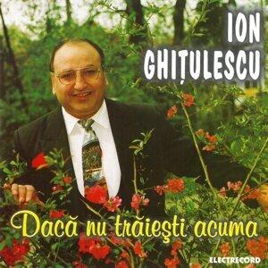 Ion Ghitulescu 歌手頭像