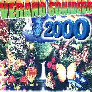 Los Cumbia Sonideros 歌手頭像