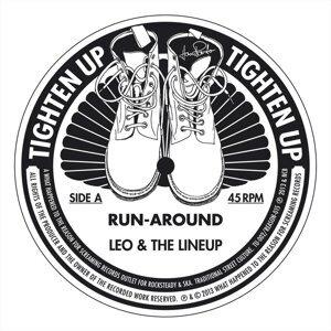 Leo & The Lineup 歌手頭像