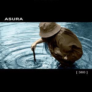 ASURA, Asura 歌手頭像
