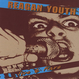 Reagan Youth 歌手頭像