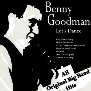 Benny Goodman Big Band 歌手頭像