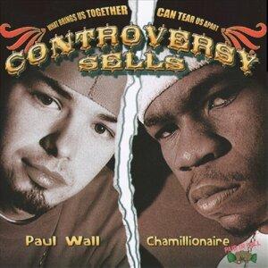 Paull Wall & Chamillionaire 歌手頭像