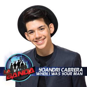 Yoandri Cabrera 歌手頭像