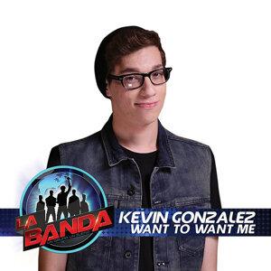 Kevin González 歌手頭像