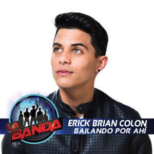 Erick Brian Colón 歌手頭像