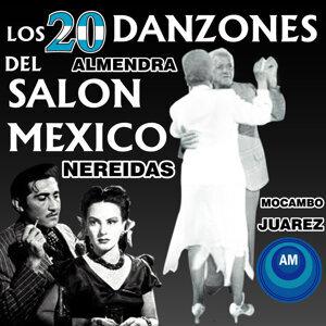 Orquesta Salón México 歌手頭像
