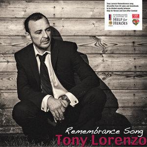 Tony Lorenzo 歌手頭像
