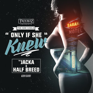 The Jacka, Half Breed 歌手頭像