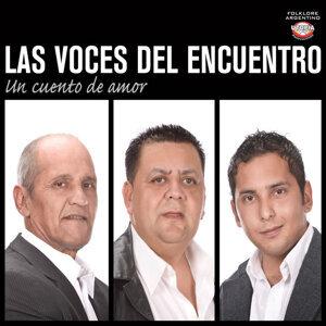 Las Voces del Encuentro 歌手頭像