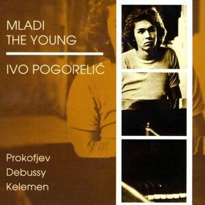 Ivo Pogorelic 歌手頭像
