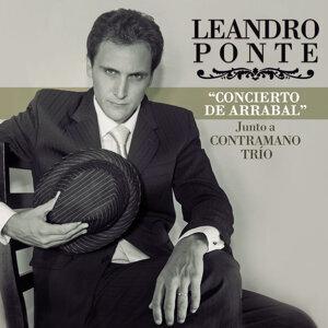 Leandro Ponte 歌手頭像