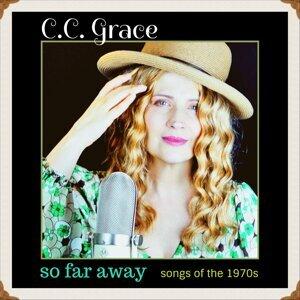 C.C. Grace 歌手頭像