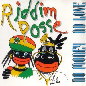 Riddim Posse 歌手頭像