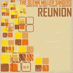 The Glenn Miller Singers 歌手頭像