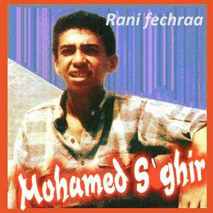 Mohamed Sghir 歌手頭像