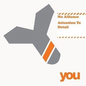 Nu Alliance 歌手頭像