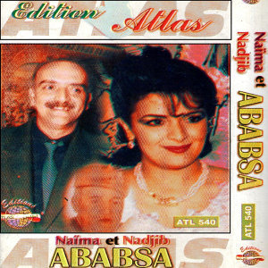 Naïma, Nadjib Ababsa 歌手頭像