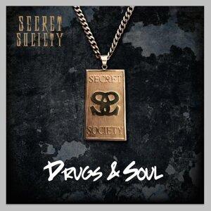 Secret Society 歌手頭像