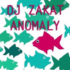 DJ Zakat 歌手頭像