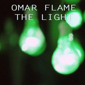 Omar Flame 歌手頭像
