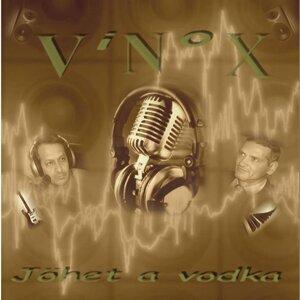 Vinox 歌手頭像