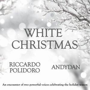 Riccardo Polidoro, AndyDan 歌手頭像