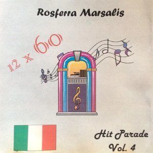 Rosferra Marsalis 歌手頭像
