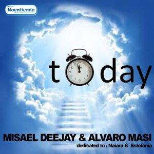 Misael Deejay, Alvaro Masi 歌手頭像