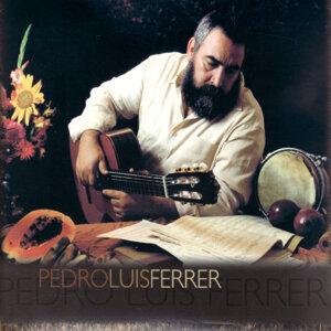 Pedro Luis Ferrer 歌手頭像