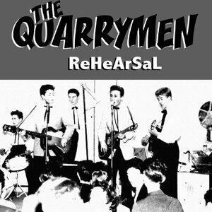 The Quarrymen 歌手頭像