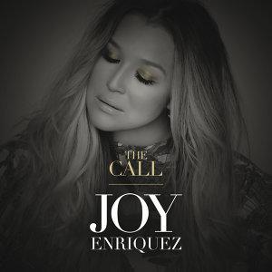 Joy Enriquez (喬依安立奎)