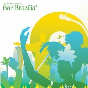 Globesonic Presents Bar Brasilia 歌手頭像