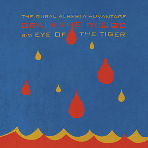 The Rural Alberta Advantage 歌手頭像
