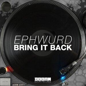 Ephwurd 歌手頭像